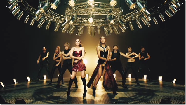 Crystal Kay Feat. Amuro Namie in REVOLUTION (49)