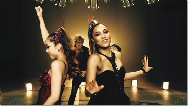 Crystal Kay Feat. Amuro Namie in REVOLUTION (51)