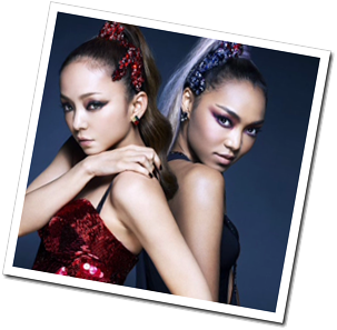 Crystal Kay Feat. Amuro Namie in REVOLUTION (56)