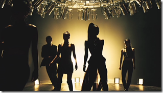 Crystal Kay Feat. Amuro Namie in REVOLUTION (6)