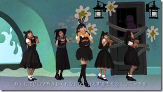 Halloween Dolls in Halloween Party (Dance V) (10)
