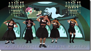 Halloween Dolls in Halloween Party (Dance V) (11)