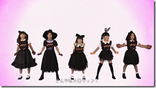 Halloween Dolls in Halloween Party (Dance V) (12)