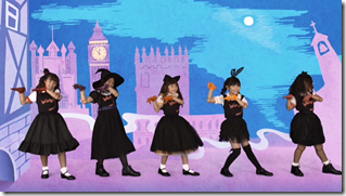 Halloween Dolls in Halloween Party (Dance V) (17)