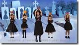 Halloween Dolls in Halloween Party (Dance V) (18)