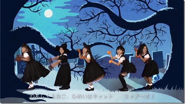 Halloween Dolls in Halloween Party (Dance V) (21)