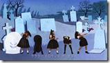 Halloween Dolls in Halloween Party (Dance V) (23)