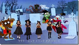 Halloween Dolls in Halloween Party (Dance V) (26)