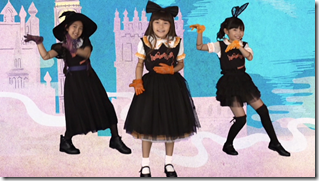 Halloween Dolls in Halloween Party (Dance V) (8)