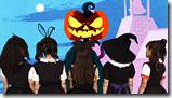 Halloween Dolls in Halloween Party (mv) (12)