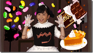 Halloween Dolls in Halloween Party (mv) (26)