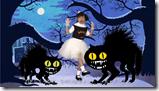 Halloween Dolls in Halloween Party (mv) (38)