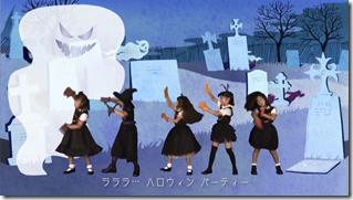 Halloween Dolls in Halloween Party (mv) (41)