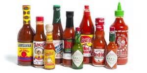 Hot Sauce....