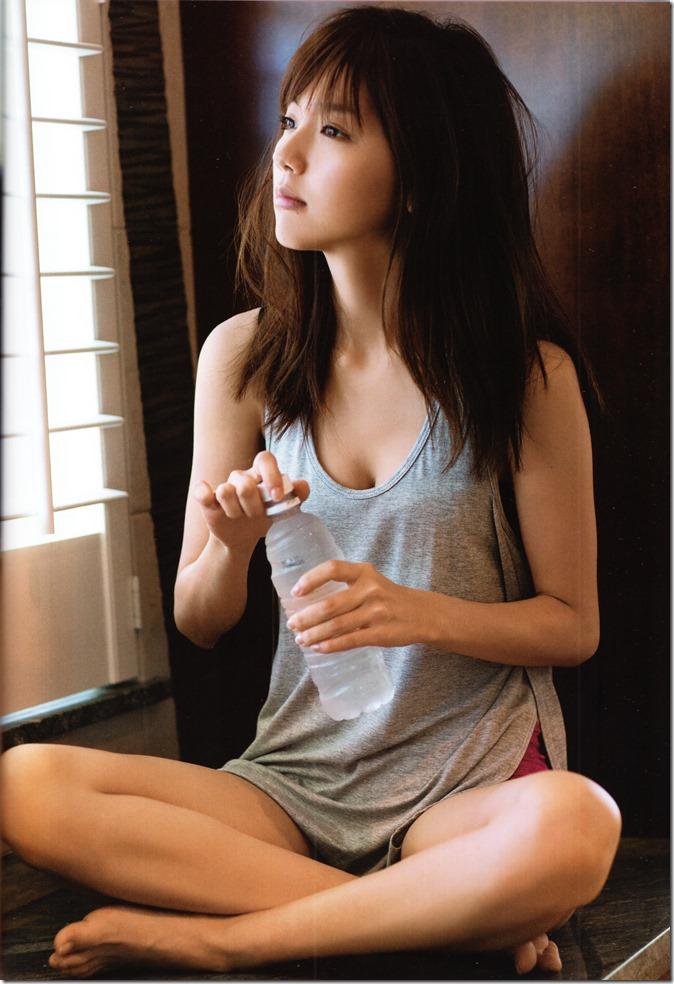 Mano Erina ESCALATION shashinshuu (17)