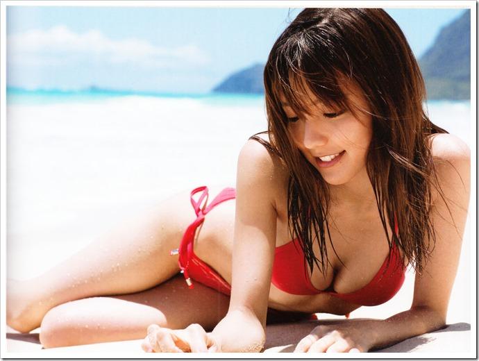 Mano Erina ESCALATION shashinshuu (39)