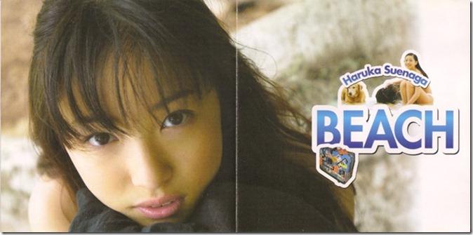 Suenaga Haruka BEACH DVD!