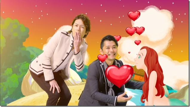 Tackey & Tsubasa in Jikan ryokou second! (13)