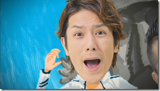 Tackey & Tsubasa in Jikan ryokou second! (22)