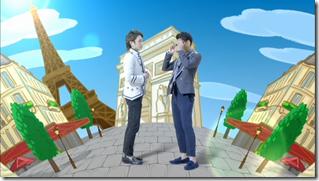 Tackey & Tsubasa in Jikan ryokou second! (29)