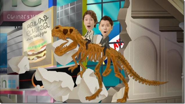 Tackey & Tsubasa in Jikan ryokou second! (43)