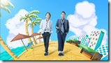 Tackey & Tsubasa in Jikan ryokou second! (7)