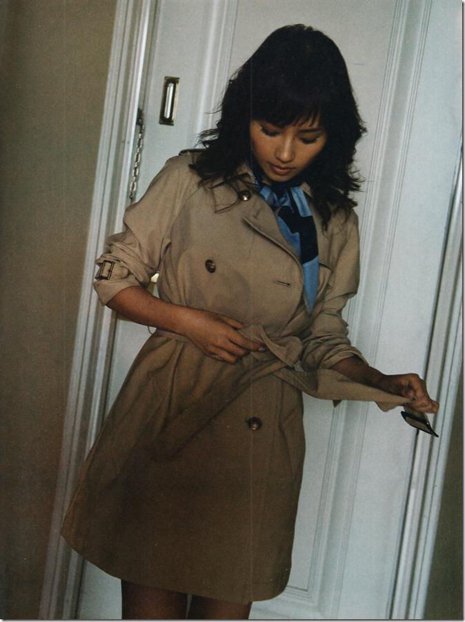 Abe Natsumi fin no hito shashinshuu (10)