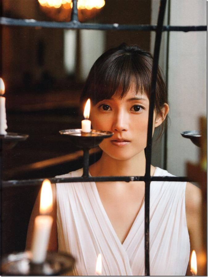 Abe Natsumi fin no hito shashinshuu (29)