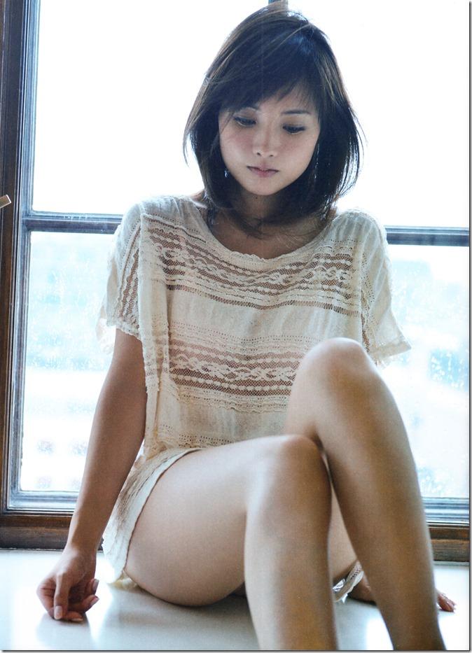 Abe Natsumi fin no hito shashinshuu (42)
