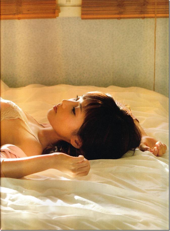 Abe Natsumi fin no hito shashinshuu (93)
