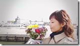 Abe Natsumi in Fin no hito making... (27)