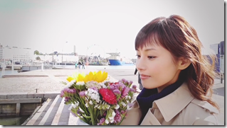 Abe Natsumi in Fin no hito making... (28)