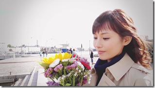 Abe Natsumi in Fin no hito making... (29)