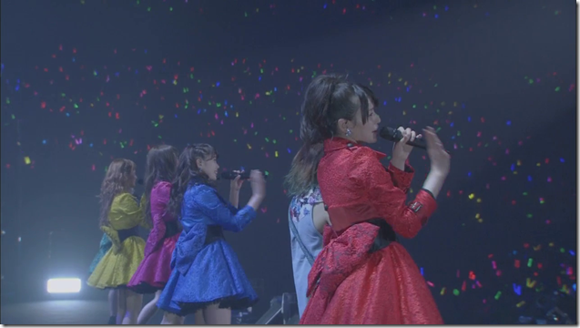 C-ute in 9-10 C-ute Shuunen Kinen C-ute Concert Tour 2015 Haru - The Future Departure - (101)