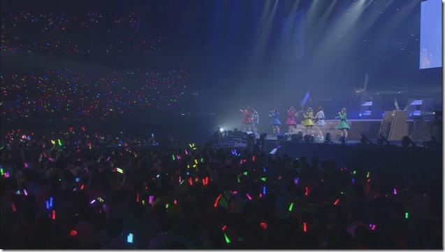 C-ute in 9-10 C-ute Shuunen Kinen C-ute Concert Tour 2015 Haru - The Future Departure - (102)