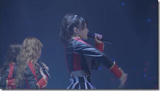 C-ute in 9-10 C-ute Shuunen Kinen C-ute Concert Tour 2015 Haru - The Future Departure - (12)