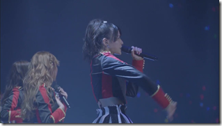 C-ute in 9-10 C-ute Shuunen Kinen C-ute Concert Tour 2015 Haru - The Future Departure - (12)