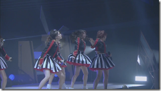 C-ute in 9-10 C-ute Shuunen Kinen C-ute Concert Tour 2015 Haru - The Future Departure - (14)