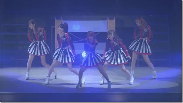 C-ute in 9-10 C-ute Shuunen Kinen C-ute Concert Tour 2015 Haru - The Future Departure - (15)