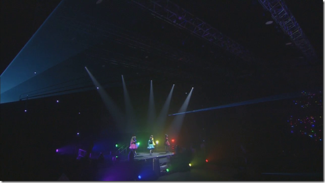 C-ute in 9-10 C-ute Shuunen Kinen C-ute Concert Tour 2015 Haru - The Future Departure - (16)