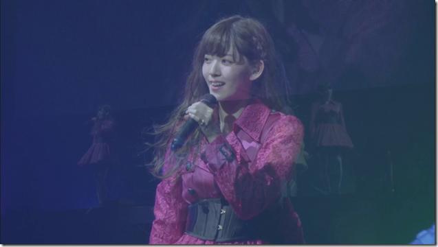 C-ute in 9-10 C-ute Shuunen Kinen C-ute Concert Tour 2015 Haru - The Future Departure - (17)