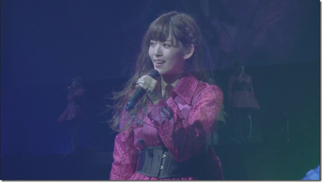 C-ute in 9-10 C-ute Shuunen Kinen C-ute Concert Tour 2015 Haru - The Future Departure - (17)