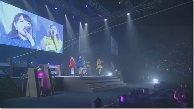 C-ute in 9-10 C-ute Shuunen Kinen C-ute Concert Tour 2015 Haru - The Future Departure - (24)