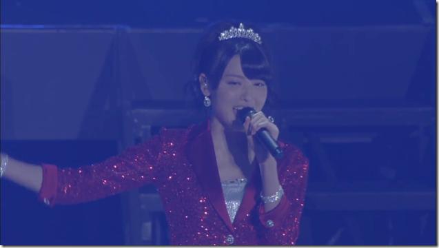 C-ute in 9-10 C-ute Shuunen Kinen C-ute Concert Tour 2015 Haru - The Future Departure - (30)