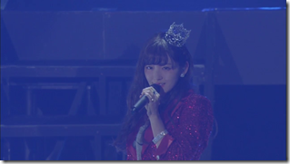 C-ute in 9-10 C-ute Shuunen Kinen C-ute Concert Tour 2015 Haru - The Future Departure - (31)