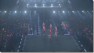 C-ute in 9-10 C-ute Shuunen Kinen C-ute Concert Tour 2015 Haru - The Future Departure - (33)