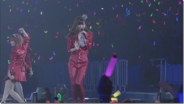 C-ute in 9-10 C-ute Shuunen Kinen C-ute Concert Tour 2015 Haru - The Future Departure - (34)