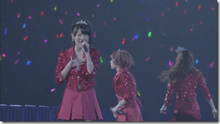 C-ute in 9-10 C-ute Shuunen Kinen C-ute Concert Tour 2015 Haru - The Future Departure - (35)