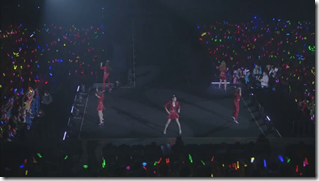 C-ute in 9-10 C-ute Shuunen Kinen C-ute Concert Tour 2015 Haru - The Future Departure - (36)
