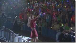 C-ute in 9-10 C-ute Shuunen Kinen C-ute Concert Tour 2015 Haru - The Future Departure - (45)